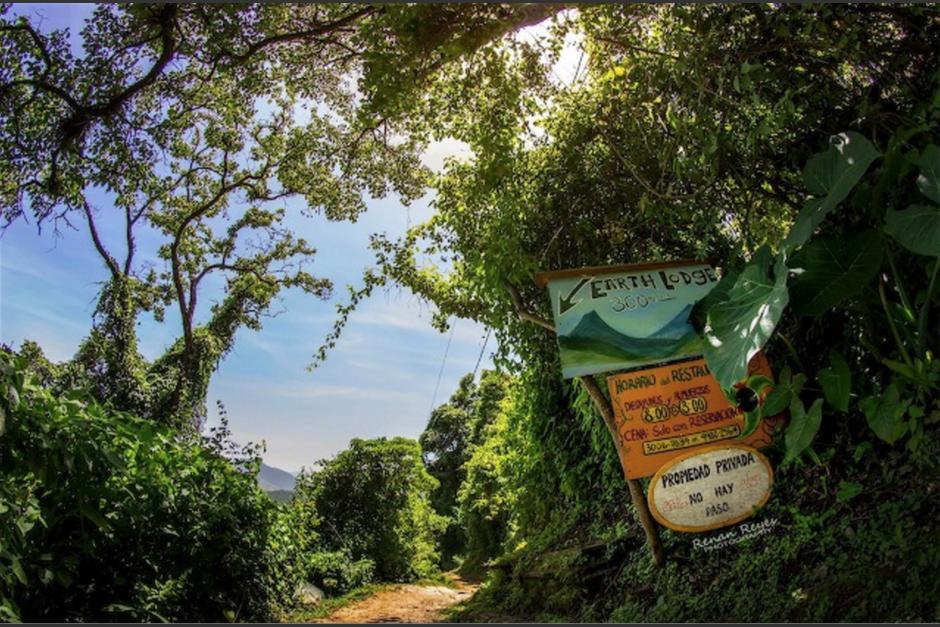 El Hotel Earth Lodge es uno de los mejores para relajarse. (Foto: Earth Lodge)