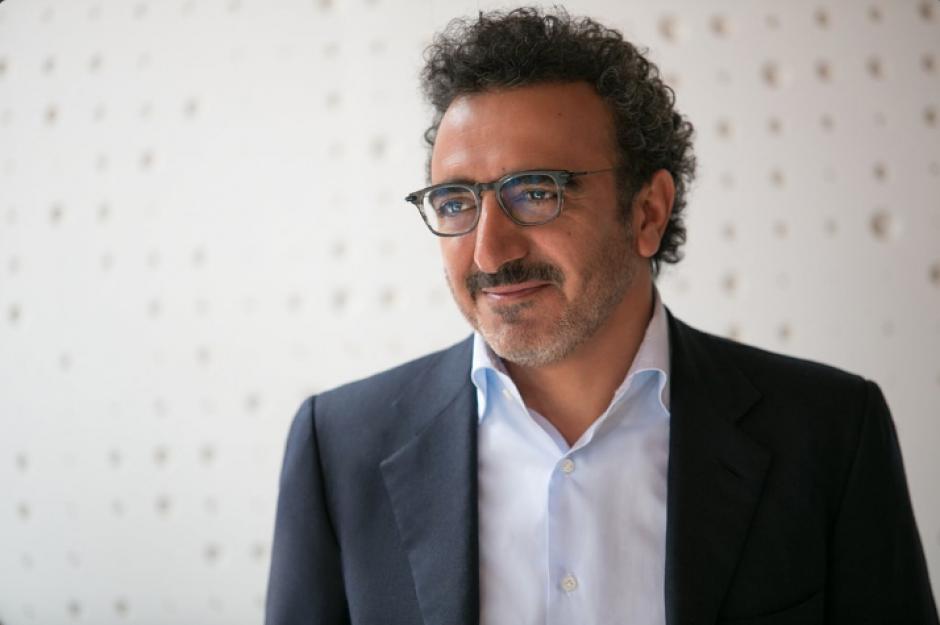 Como el mejor jefe del mundo fue calificado Hamdi. (Foto: askmen.com)