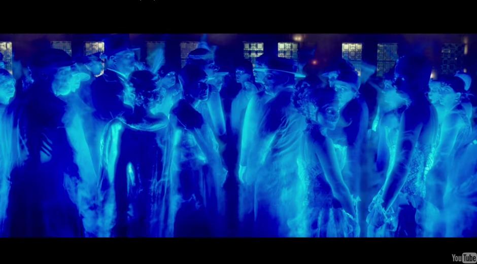 En 1984 se estrenó la primer película de Los Cazafantasmas. (Foto: Captura de YouTube)