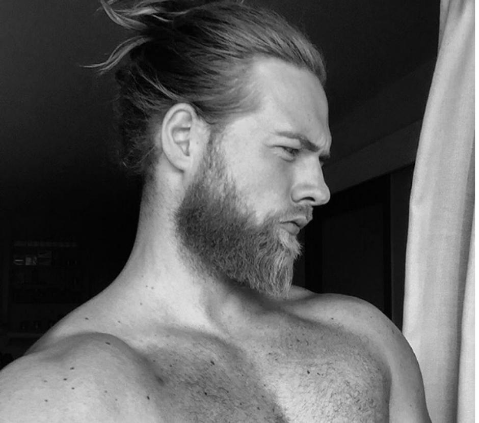 El noruego cuenta con más de 235 mil seguidores en Instagram. (Foto: Instagram/lasselom)
