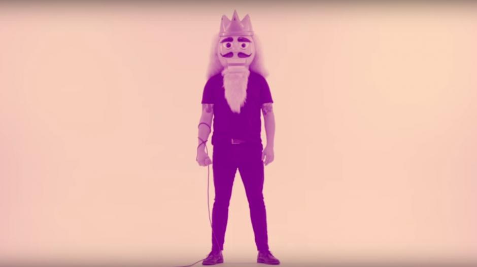 El tema se desprende de su álbum Diez. (Imagen: Captura de YouTube)