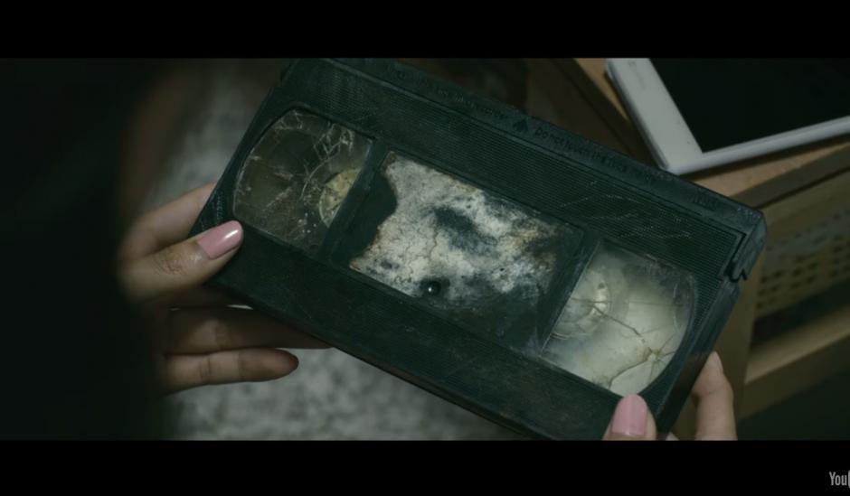 En El Aro, todo comenzó con ver un VHS. (Imagen: Captura de YouTube)