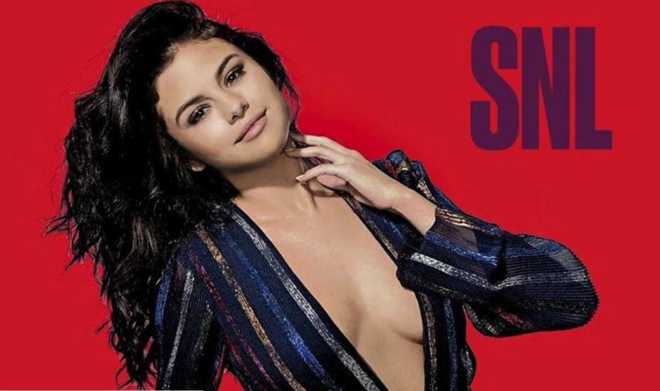 Selena cuida cada detalle de su próximo tour. (Foto: Instagram/selenagomez)