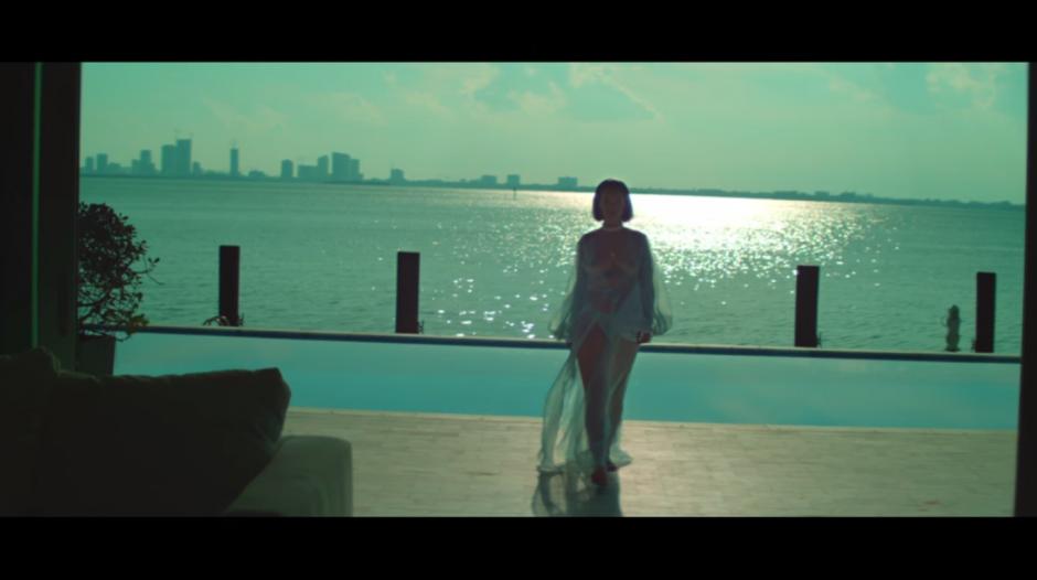 El video fue dirigido por el estadounidense Harmony Korine. (Foto: YouTube)