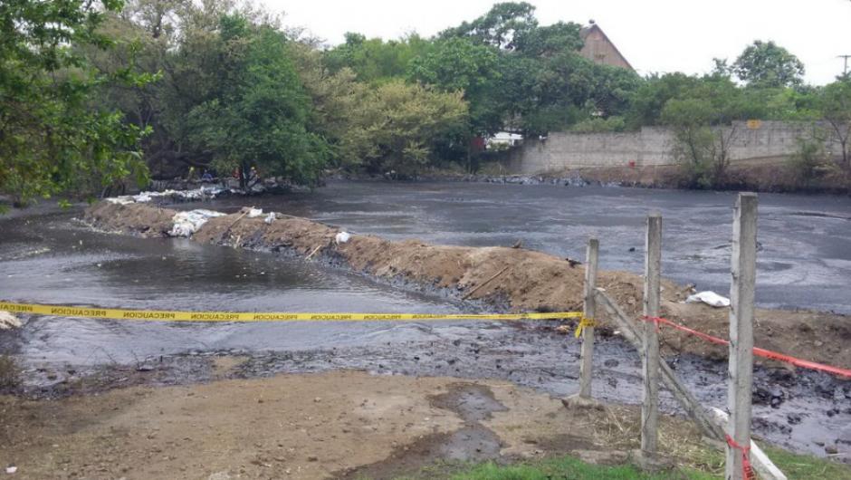 Las autoridades ambientales están verificando la magnitud del daño. (Foto: dario1.com)