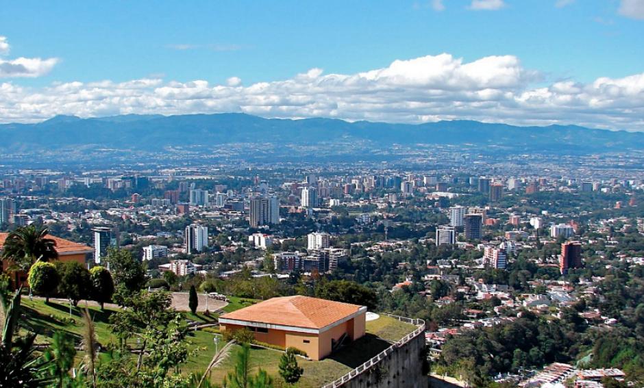 Guatemala ocupa el tercer puesto en Latinoamérica de las ciudades con el aire más contaminado. (Foto: Finanzzas.com)