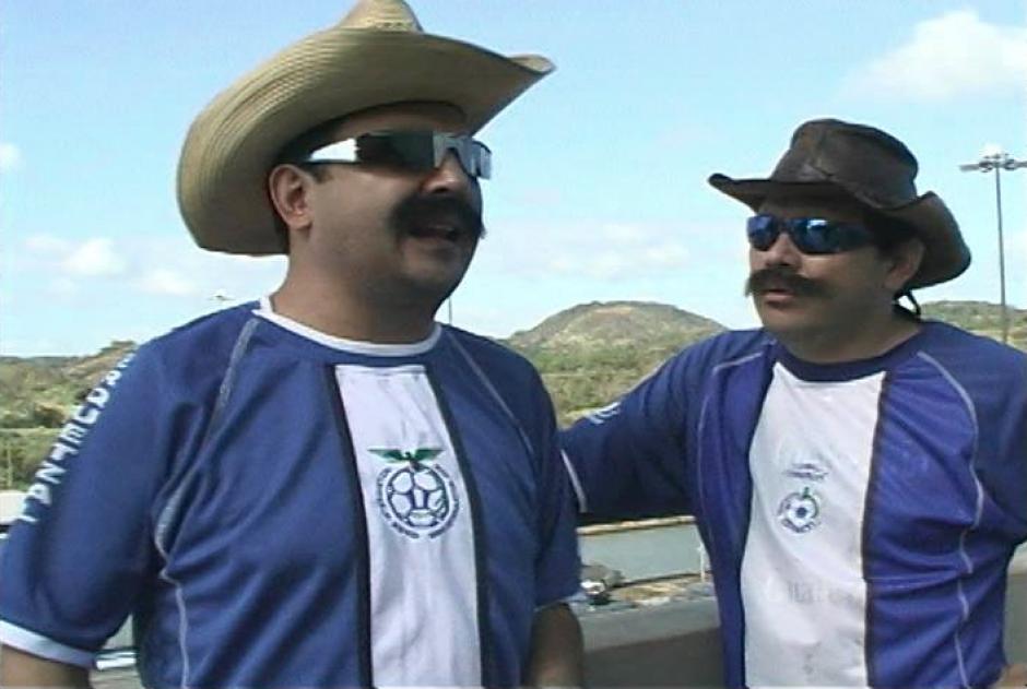 En el programa Moralejas surgen los personajes de Nito y Neto.  (Foto: Facebook/Sammy Morales)