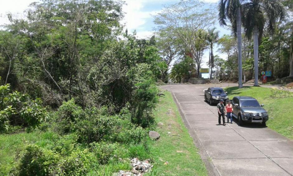 Al reo le fue embargado un terreno de más de 500 metros cuadrados ubicado en Torremolinos I. (Foto: MP)