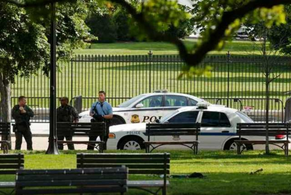 El protocolo de seguridad fue activado por la Policía de Parques Nacionales. (Foto: Reuters)