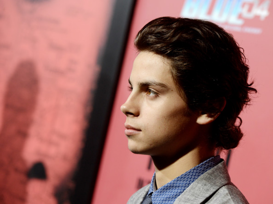 Jake T. Austin: actor reconocido por su rol en la serie infantil Wizards of Waverly. (Foto: Zimbio)