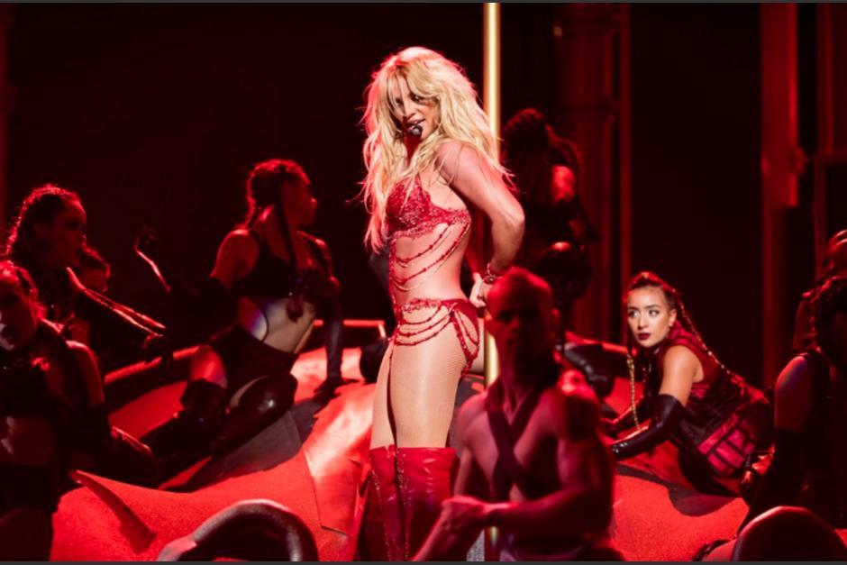 La gala de los Billboard Music Award 2016 fue inaugurada por Britney Spears. (Foto: Twitter/@BBMAs)