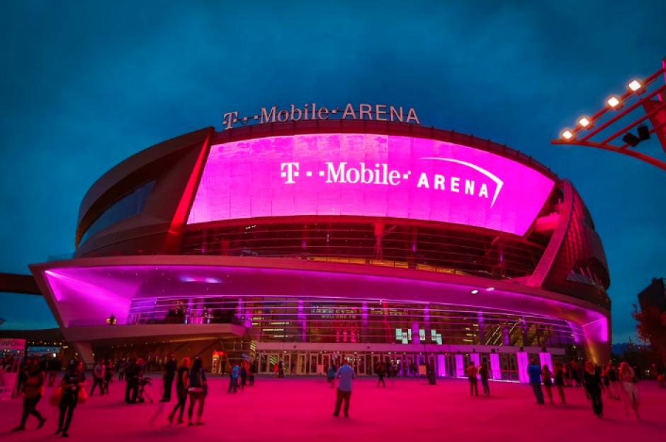 Los Billboard Music Awards 2016 fueron entregados en la T Mobile Arena de las Vegas. (Foto: Twitter/@BBMAs)