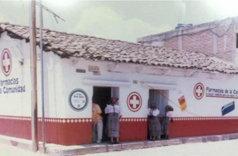 La deuda tributaria por cerca de 25 millones de quetzales que mantiene Farmacias de la Comunidad, llevó a la intervención de esta cadena. (Foto: Farmacia de la Comunidad Guatemala)
