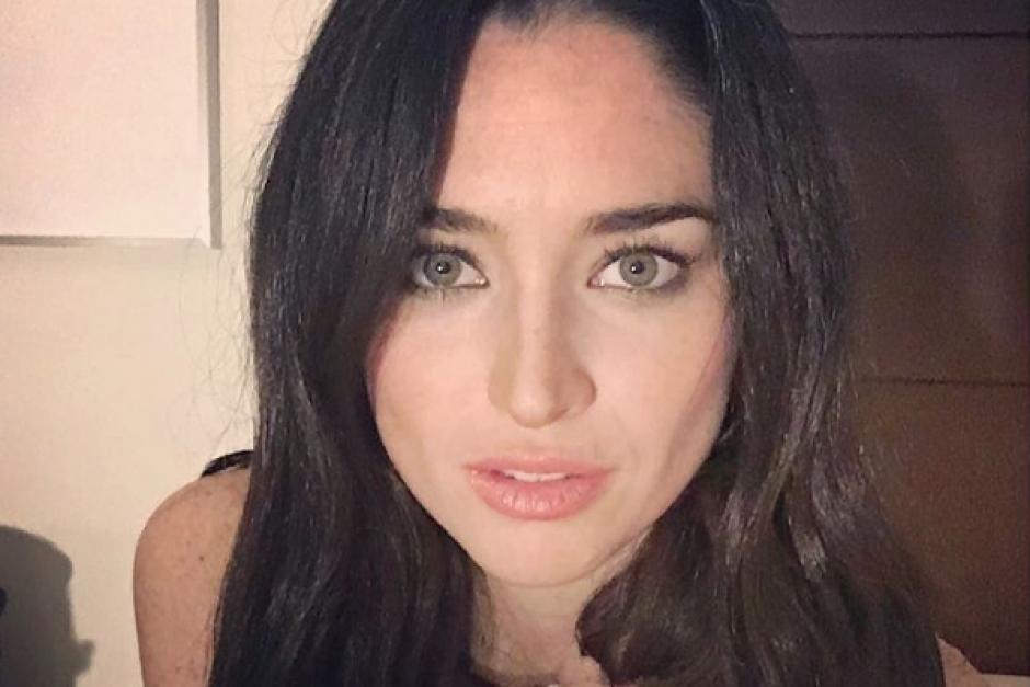 Por la publicación la actriz mexicana recibió críticas. (Foto: Instagram/Wendy González)