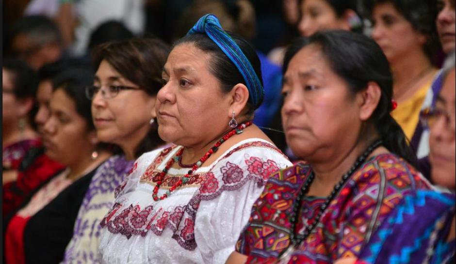 Rigoberta Menchú solicitó una disculpa pública por medio de la fundación que lleva su nombre. (Foto: Archivo/Soy502)