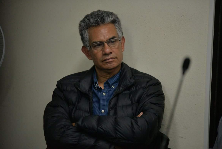 Carlos Muñoz habría beneficiado a la empresa Z Gas durante su gestión en la SAT. (Foto: Wilder López/Soy502)