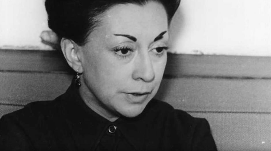 Rosario Castellanos es considerada una de las escritoras mexicanas más importantes del siglo XX. (Foto: lavozdegalicia)