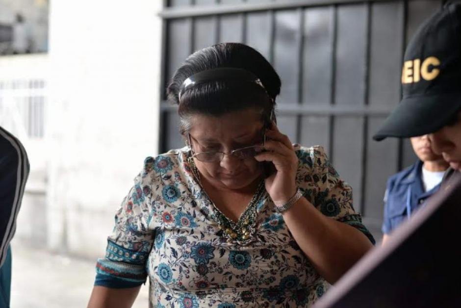 Rita Ileana Muñoz Jiménez laboraba actualmente en la Dirección de Probidad de la Contraloría. (Foto: Wilder López/Soy502)