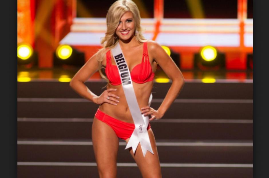 Participó en los concursos para Miss Universo de su país. (Foto: www.nydailynews.com)