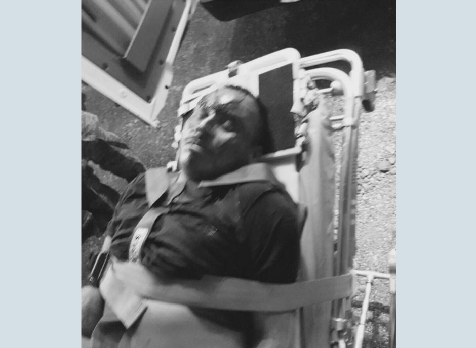 Esta es la foto que circula del presunto plagiario, Daniel Hernández Morales. (Foto: excelsior.com.mx)