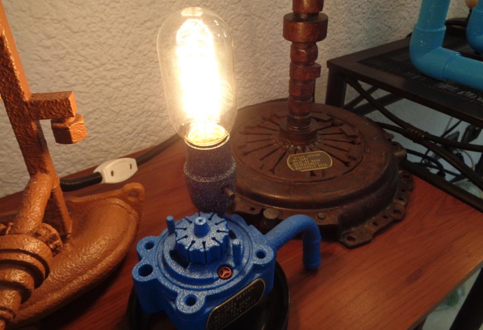 Las piezas se pueden encontrar desde los Q350. (Foto: Gustavo Méndez/Soy502)