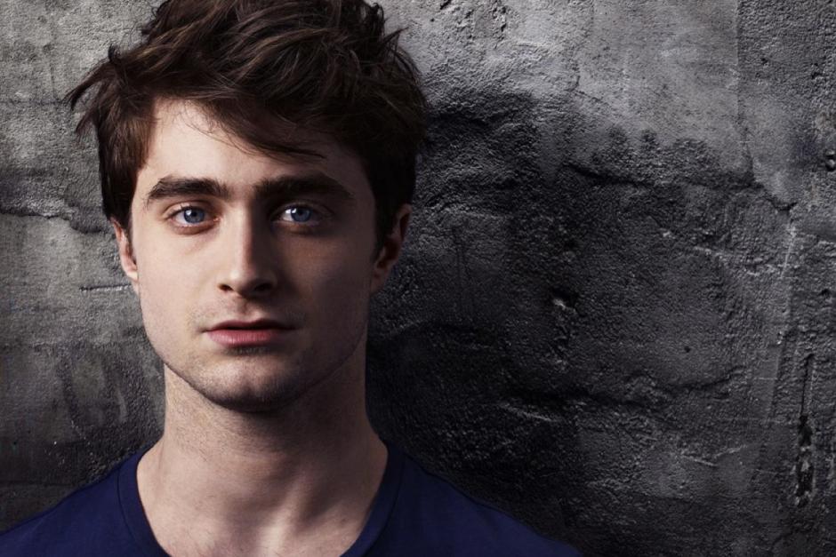 Radcliffe ha estado en otras películas, como en La Dama de Negro. (Foto: telegraph.co.uk