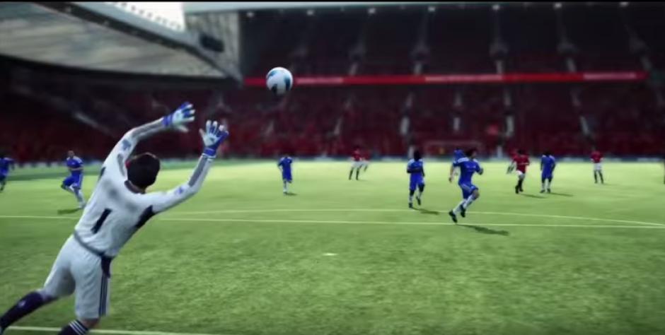Con jugadas vistosas de anteriores versiones se muestra el repaso del nuevo juego. (Foto: Captura YouTube)