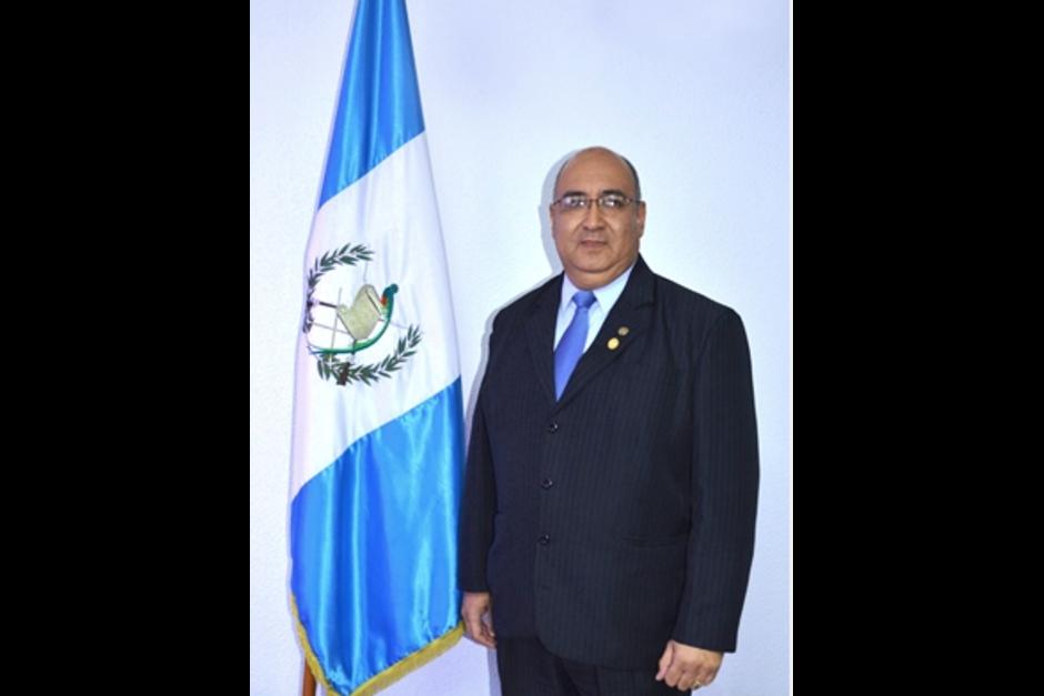 Al llegar a la presidencia, Jimmy propuso a Gómez Quilo que solo duró cuatro meses en el cargo. (Foto: Migración)