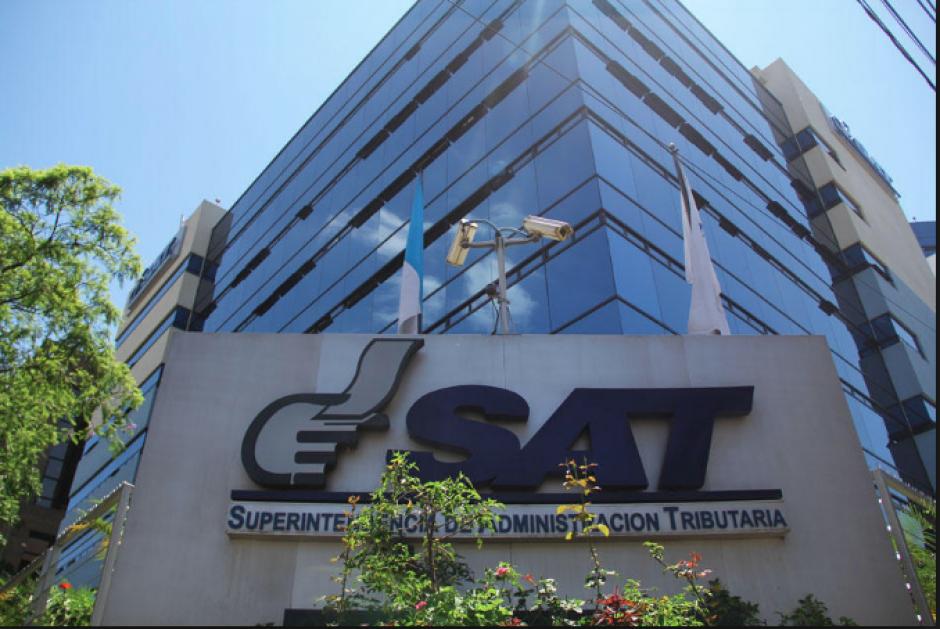 El nuevo edificio de la SAT estaría ubicado en la zona 9 o 17. (Foto: Wilder López/Soy502)