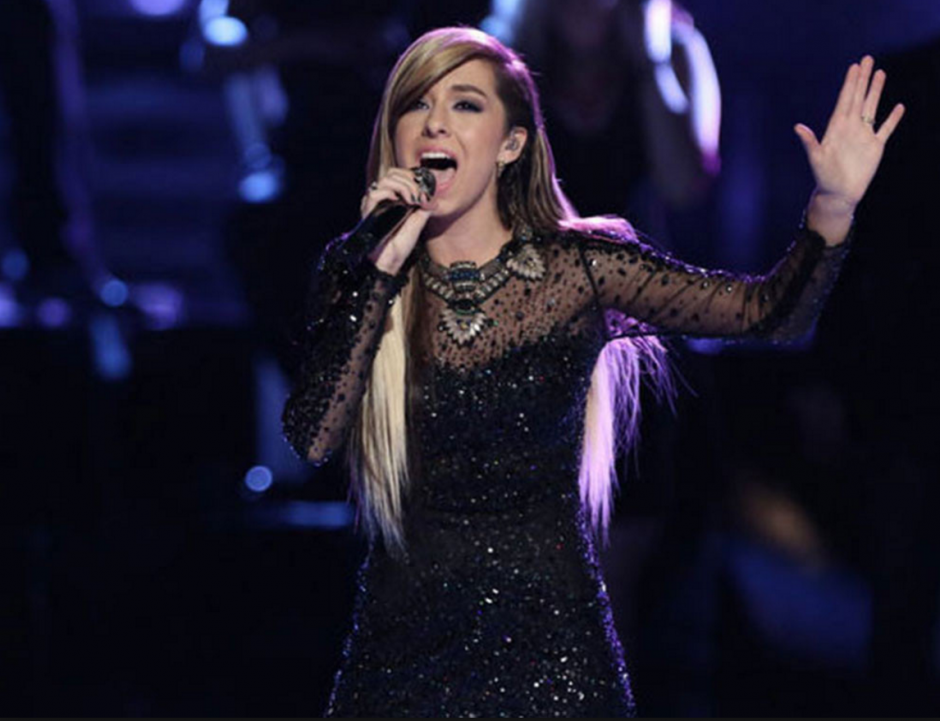 La cantante murió atacada mientras daba autógrafos. (Foto: BBC)