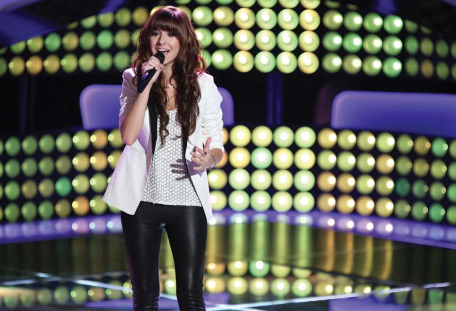 La redes sociales se conmovieron con la muerte de la cantante. (Foto: The Voice)