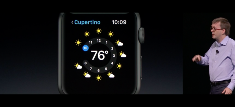 Podrás encender la computadora desde tu Apple Watch. (Captura de pantalla: Apple)