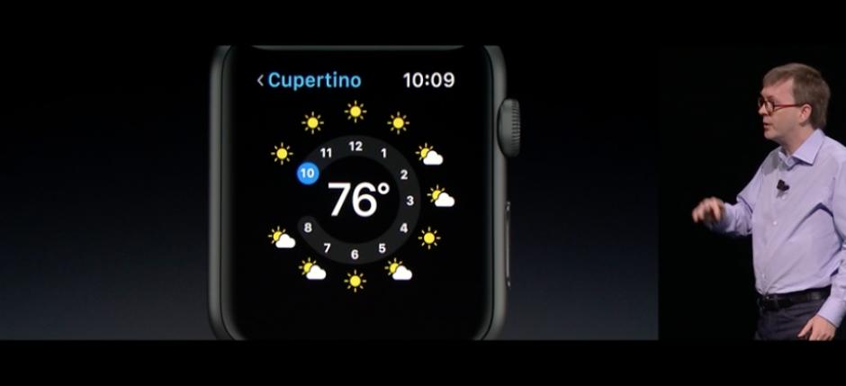 Podrás encender la computadora desde tu Apple Watch. (Captura de pantalla: Apple)