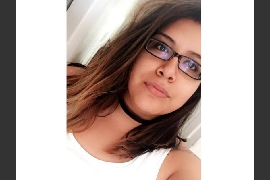 Mercedez Flores la guatemalteca que murió el domingo en Orlando. (Foto: Facebook/Mercedez Flores)