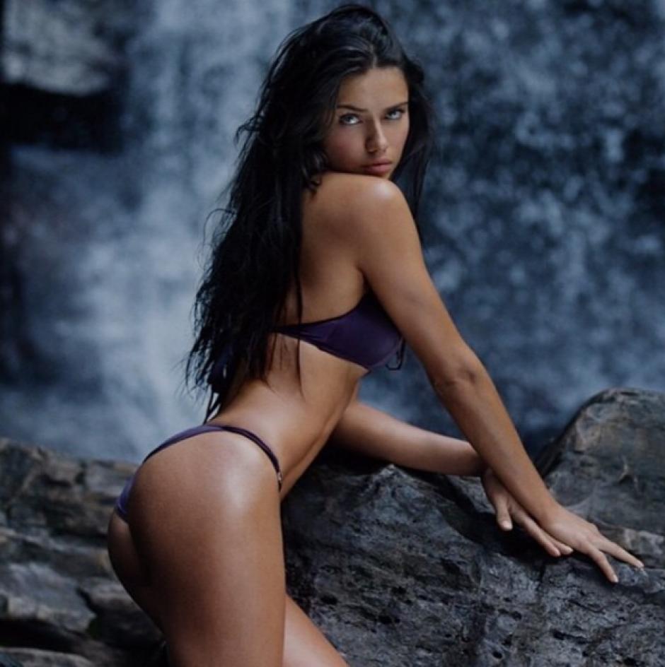 Las curvas de Danielle Perry encantan a millones. (Foto: Daniielleperry)