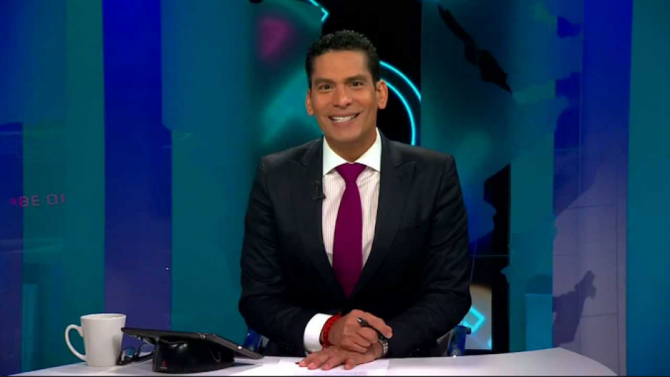 El periodista cubano anunció su retiro de CNN. (Foto: Archivo/Soy502)