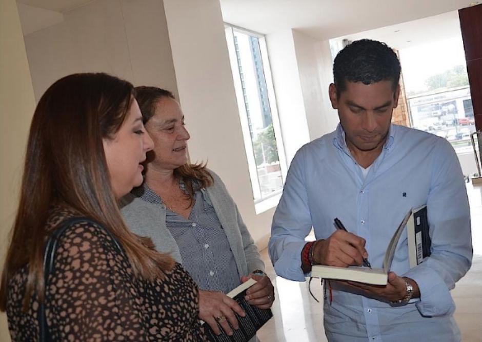 Ismael Cala se retira de la cadena de noticias CNN. (Foto: Archivo/Soy502)