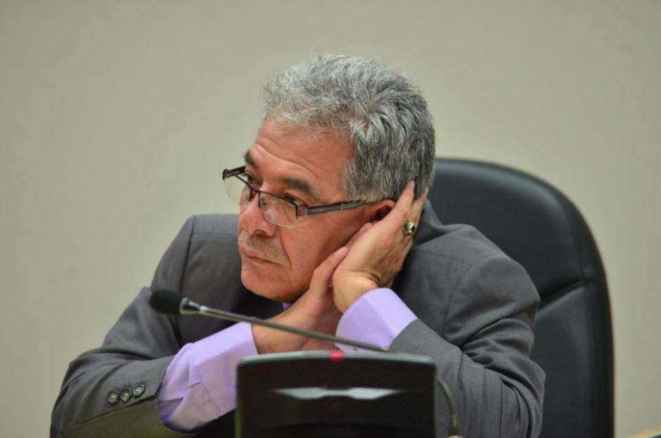 El Juzgado a cargo de Miguel Ángel Gálvez tiene a su cargo diversos casos de alto impacto. (Foto: Archivo/Soy502)