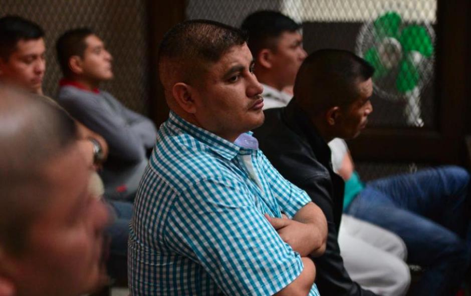 Otro de los procesos que permanece a la espera es el que involucra a Eduardo Villatoro, conocido como Guayo Cano. (Foto: Archivo/Soy502)