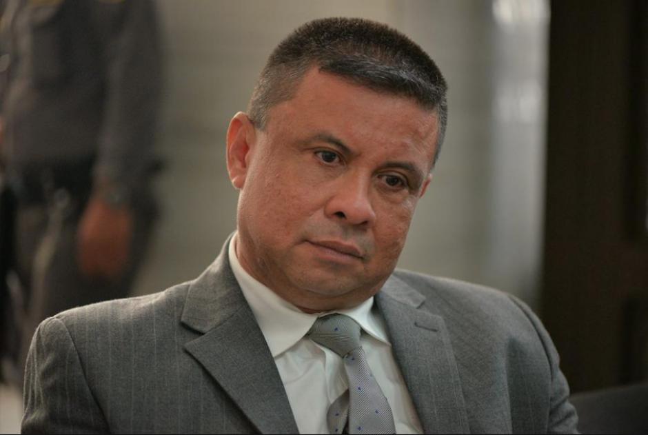 """El juez Gálvez también tiene a su cargo el caso """"Lavado y Política"""" que involucra a Francisco Morales, alias Chico Dólar, y los exdiputados Manuel Barquín y Jaime Martínez. (Foto: Archivo/Soy502)"""