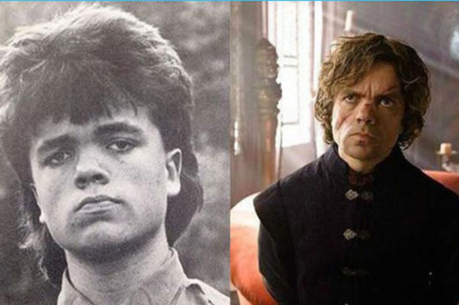 Peter Dinklage da vida a Tyrion Lannister. (Foto: Cien Radios)