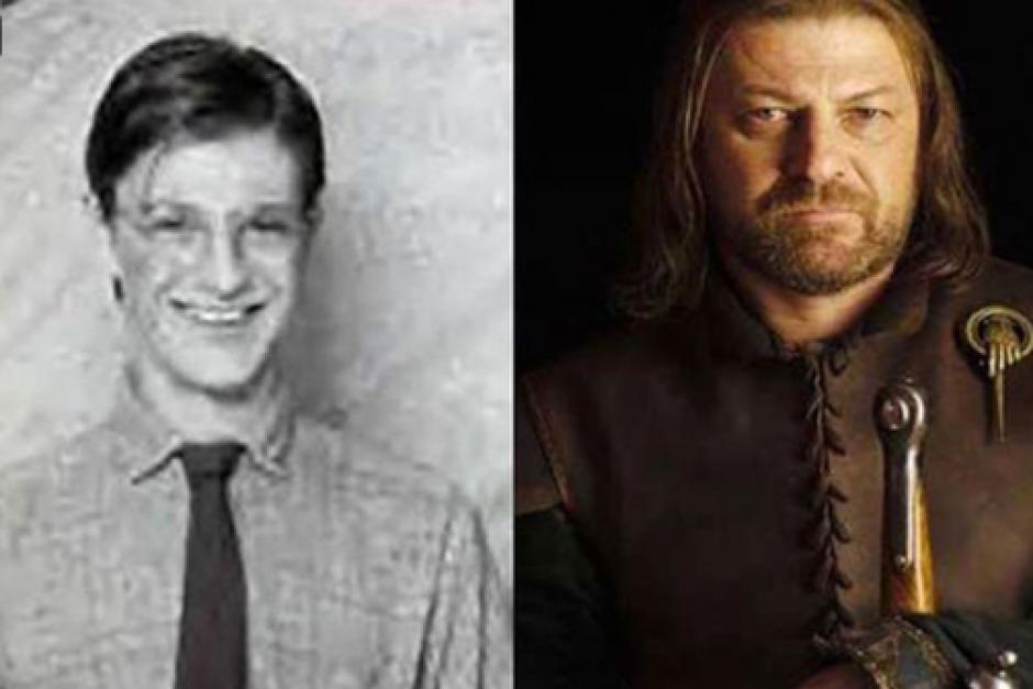 Sean Bean es el actor detrás de Ned Stark. (Foto: Cien Radios)