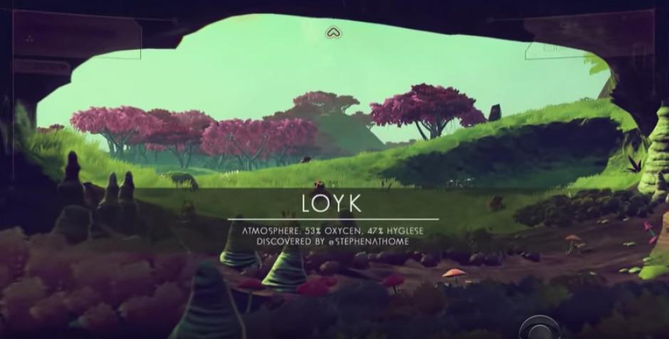 La diversidad de planetas será interminable. (Screenshot/YouTube)