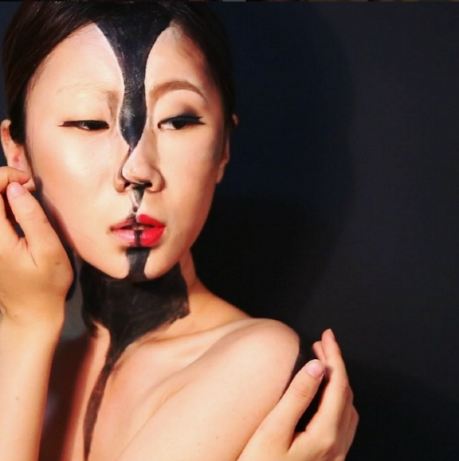 La artista coreana estudió en la Universidad de Artes de Seúl. (Foto: Instagram Dain Yoon)