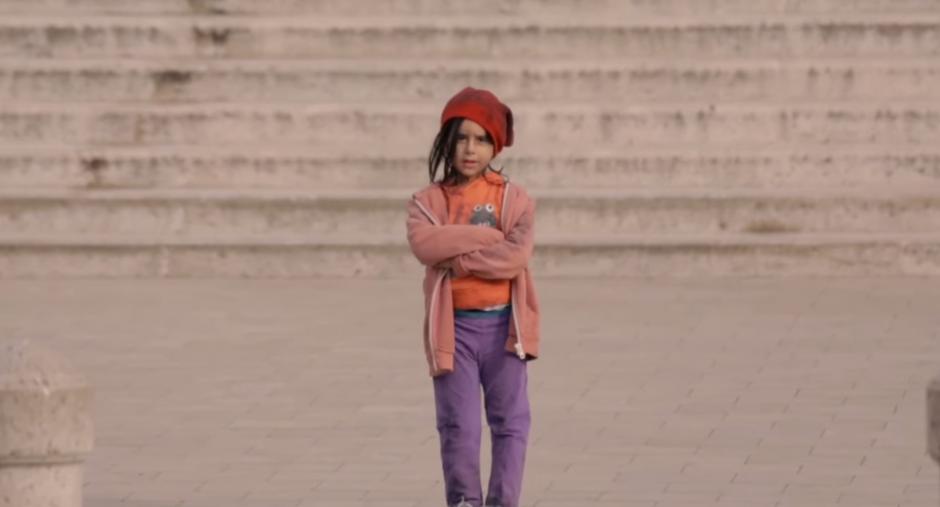 El experimento de Unicef busca crear conciencia social. (Foto: Captura YouTube)