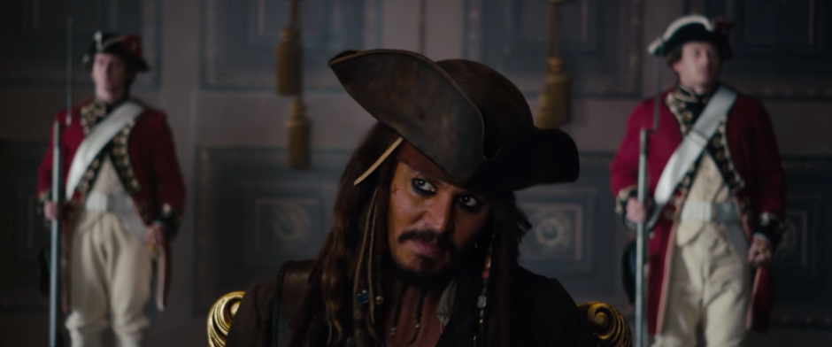 Pirates of the Caribbean: On stranger Tides. (Foto: Captura de YouTube)