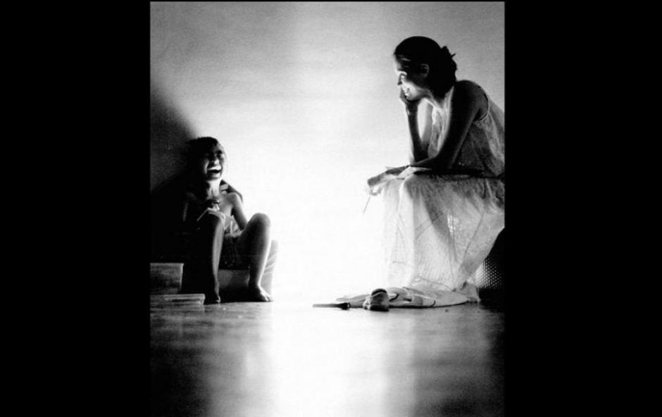 Un álbum en blanco y negro fue compartido. (Foto: W Magazine)