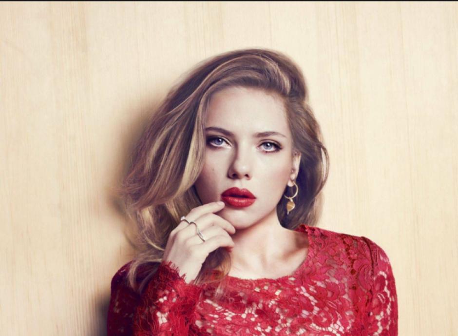 Scarlett Johansson ha recaudado 3 mil 332 millones de dólares con sus películas. (Foto: crysbeautyspa)