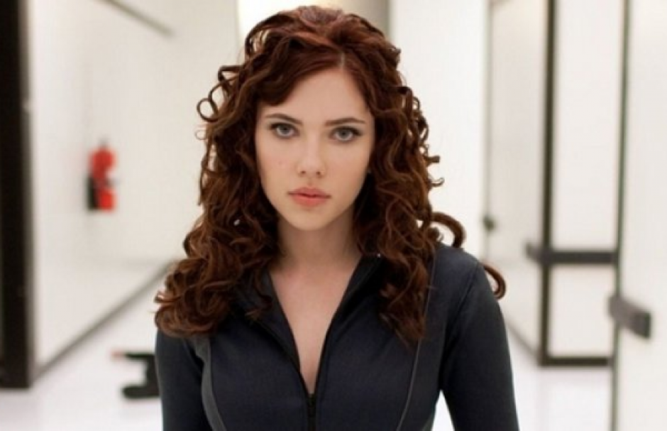 La actriz es reconocida por su interpretación de la Viuda Negra en las películas de Marvel. (Foto: Última Hora)