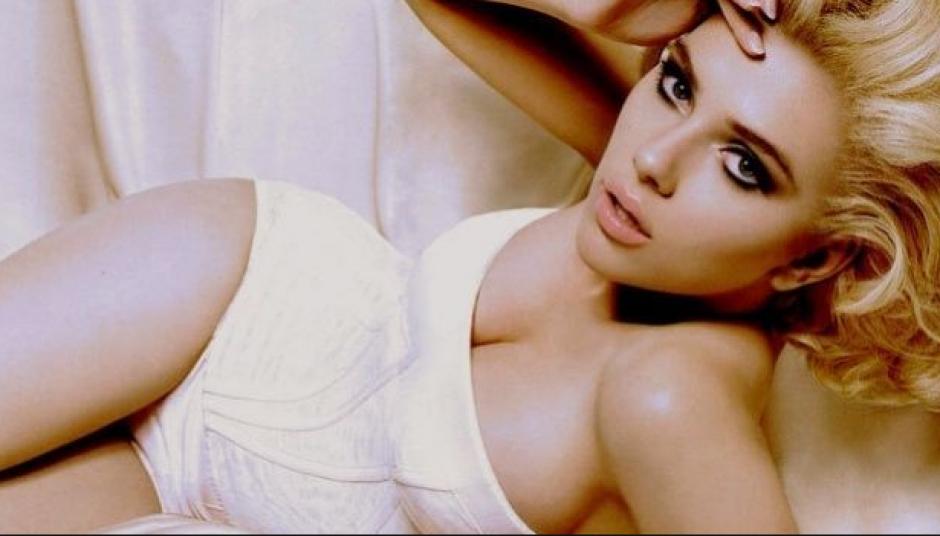 La actriz ha figurado en varios listados como una de las mujeres más sensuales de la pantalla grande. (Foto: Televisa)